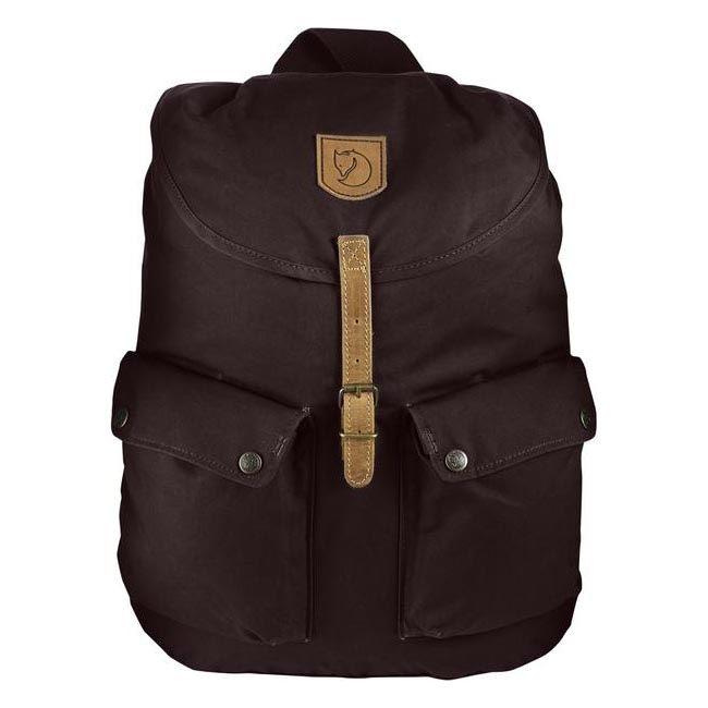 Bags Fjallraven GREENLAND BACKPACK HICKORY BROWN  Outlet Online