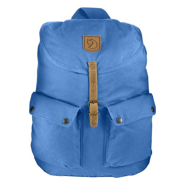 Bags Fjallraven GREENLAND BACKPACK UN BLUE Outlet Online