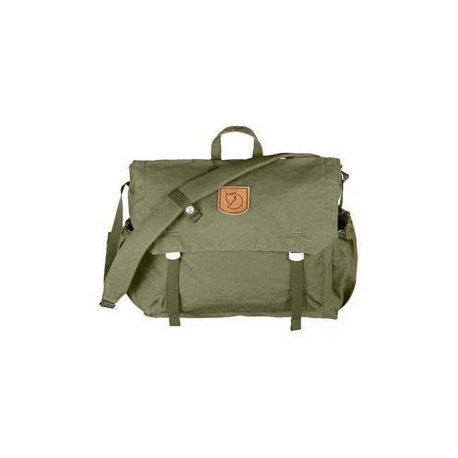 Bags Fjallraven FOLDSACK NO.2 SHOULDER BAG GREEN Outlet Online