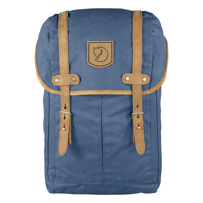 Bags Fjallraven RUCKSACK NO.21 SMALL BACKPACK BLUE RIDGE Outlet Online