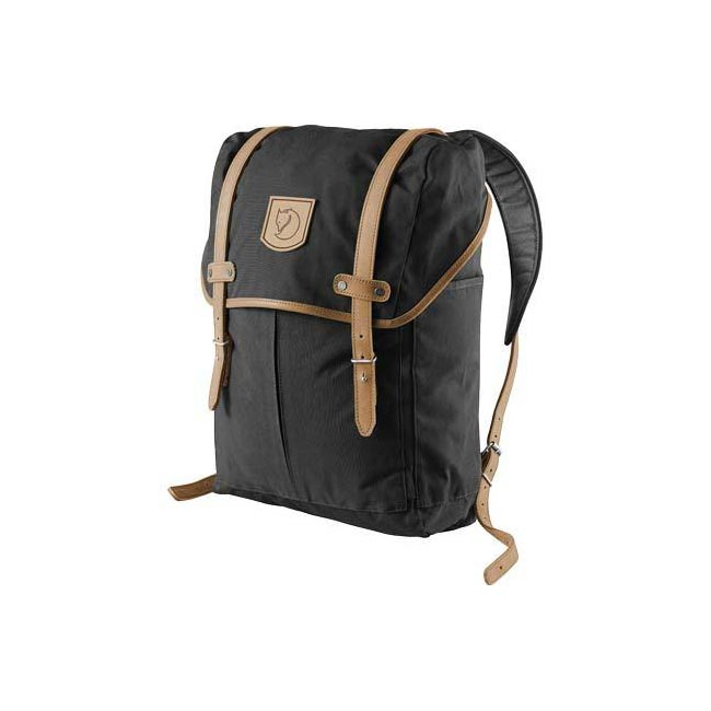 Bags Fjallraven RUCKSACK NO.21 MEDIUM BACKPACK DARK GREY  Outlet Online