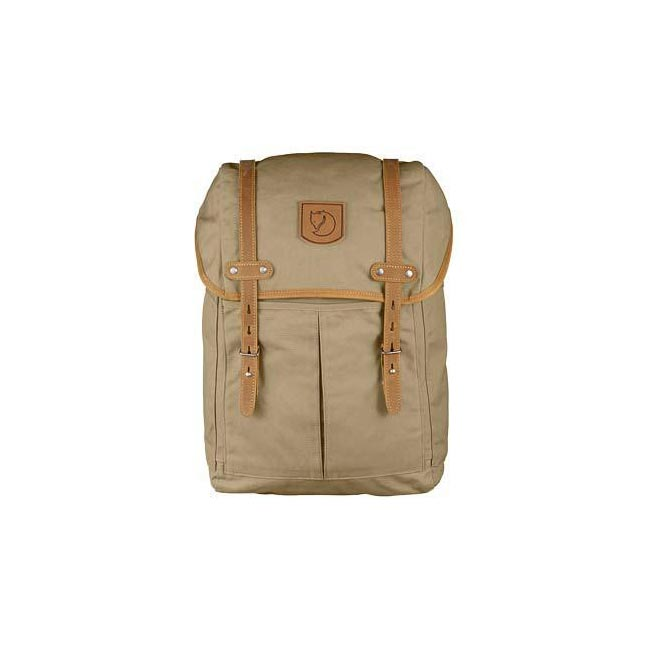 Bags Fjallraven RUCKSACK NO.21 MEDIUM BACKPACK SAND  Outlet Online