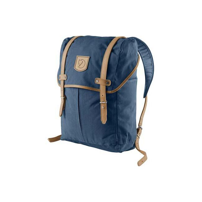 Bags Fjallraven RUCKSACK NO.21 MEDIUM BACKPACK UNCLE BLUE  Outlet Online