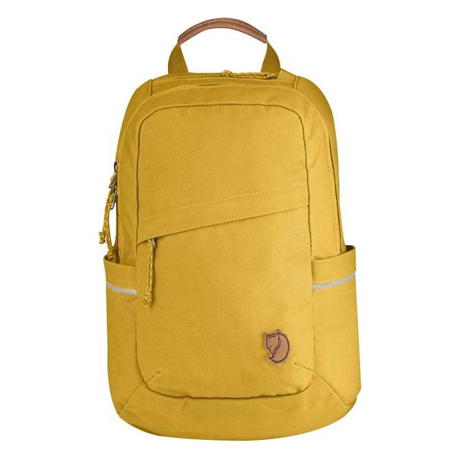 Bags Fjallraven RÄVEN MINI OCHRE  Outlet Online