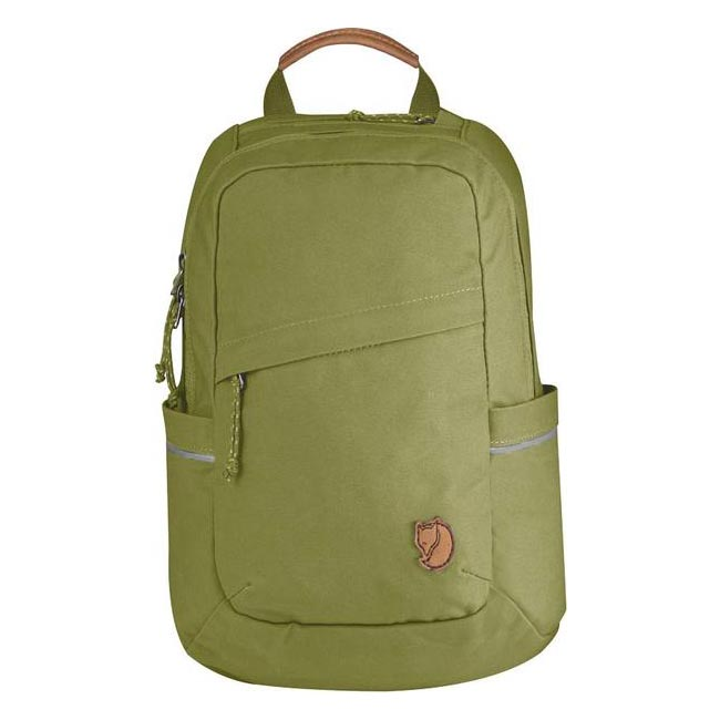 Bags Fjallraven RÄVEN MINI MEADOW GREEN  Outlet Online
