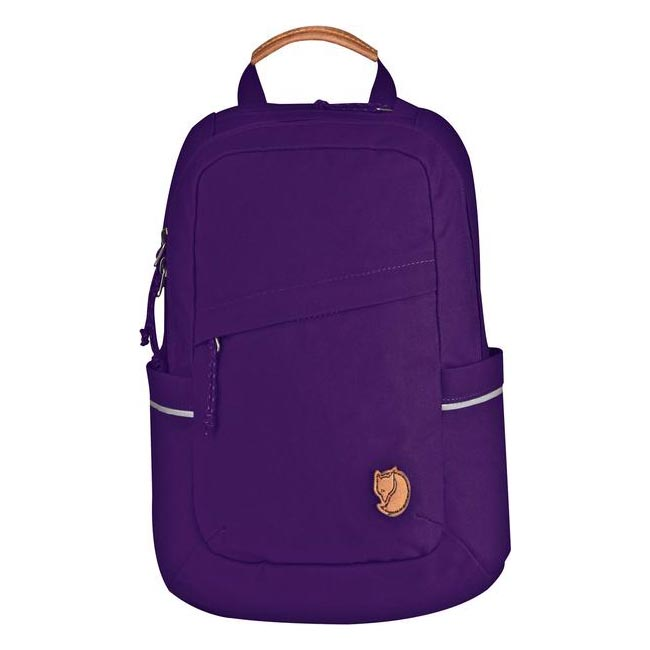 Bags Fjallraven RÄVEN MINI PURPLE Outlet Online