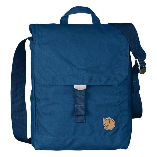 Bags Fjallraven FOLDSACK NO.3 SHOULDER BAG LAKE BLUE  Outlet Online