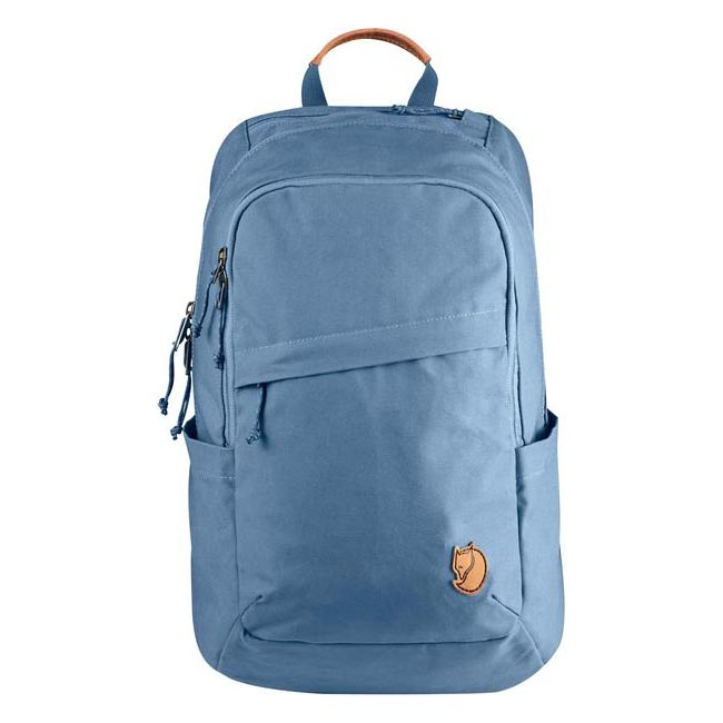 Bags Fjallraven RÄVEN 20 BACKPACK BLUE RIDGE Outlet Online