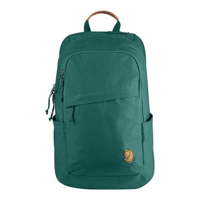 Bags Fjallraven RÄVEN 20 BACKPACK COPPER GREEN Outlet Online