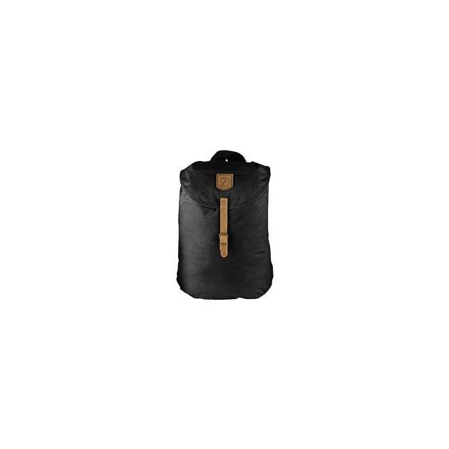 Bags Fjallraven GREENLAND BACKPACK SMALL BLACK  Outlet Online
