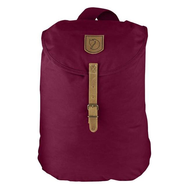 Bags Fjallraven GREENLAND BACKPACK SMALL PLUM  Outlet Online
