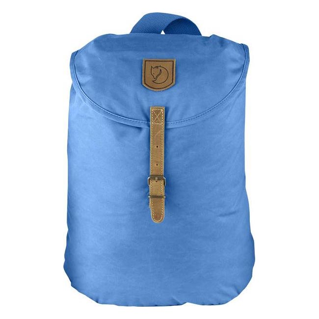 Bags Fjallraven GREENLAND BACKPACK SMALL UN BLUE  Outlet Online