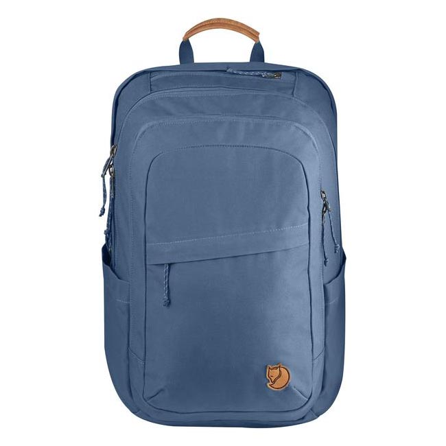 Bags Fjallraven RÄVEN 28 BACKPACK BLUE RIDGE  Outlet Online