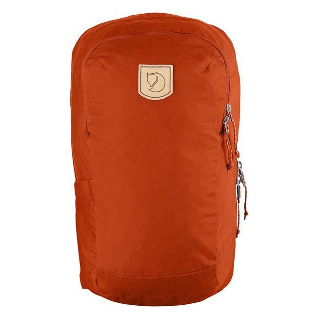 Bags Fjallraven HIGH COAST TRAIL 20 FLAME ORANGE  Outlet Online