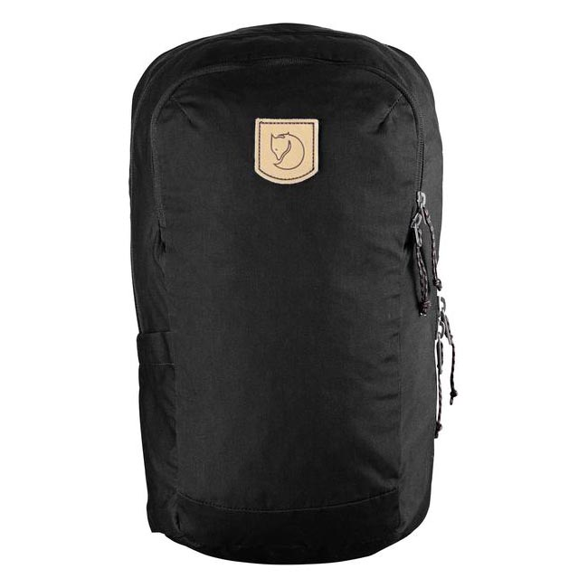 Bags Fjallraven HIGH COAST TRAIL 20 BLACK  Outlet Online