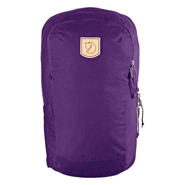 Bags Fjallraven HIGH COAST TRAIL 20 PURPLE  Outlet Online