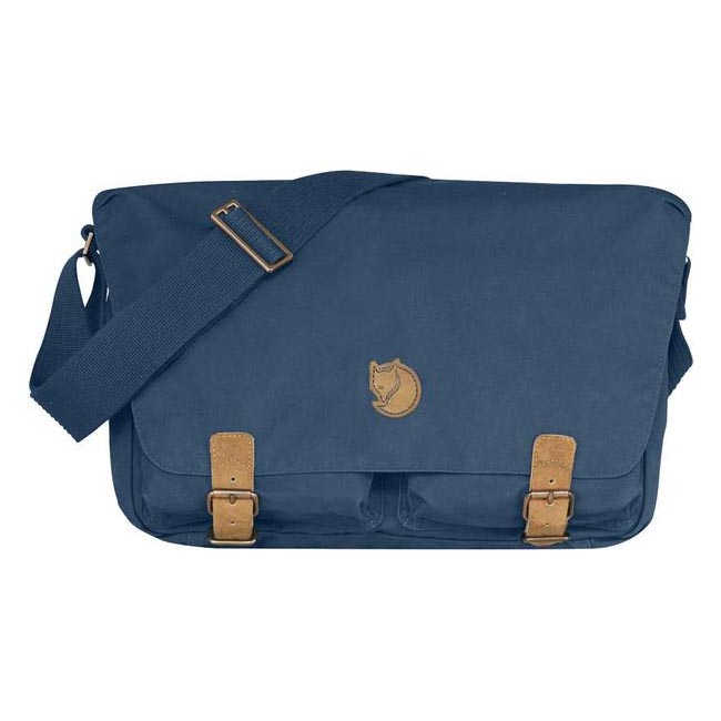 Bags Fjallraven ÖVIK SHOULDER BAG UNCLE BLUE Outlet Online