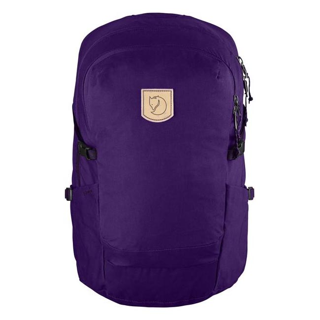 Bags Fjallraven HIGH COAST TRAIL 26 PURPLE Outlet Online