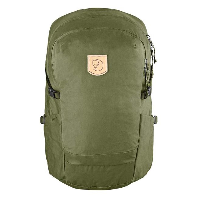 Bags Fjallraven HIGH COAST TRAIL 26 GREEN Outlet Online