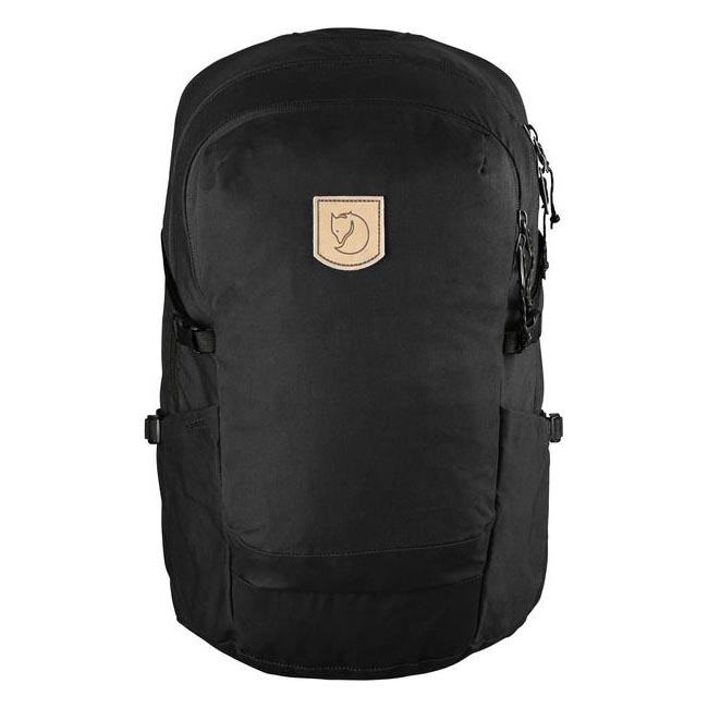 Bags Fjallraven HIGH COAST TRAIL 26 BLACK Outlet Online