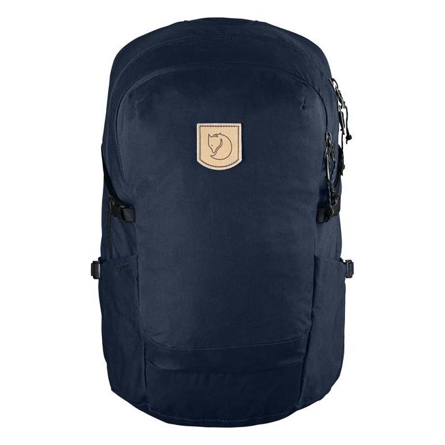 Bags Fjallraven HIGH COAST TRAIL 26 NAVY  Outlet Online