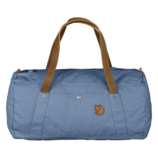 Bags Fjallraven DUFFEL NO. 4 DUFFEL BAG BLUE RIDGE  Outlet Online
