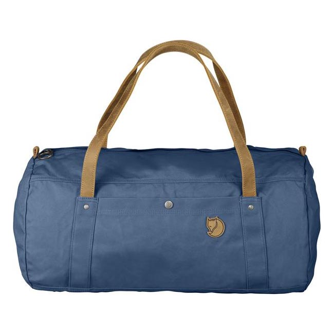 Bags Fjallraven DUFFEL NO.4 LARGE BLUE RIDGE  Outlet Online