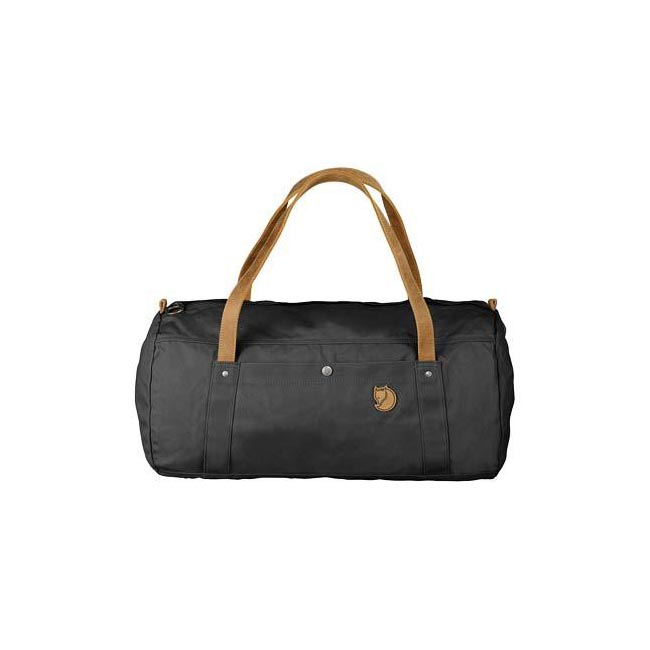 Bags Fjallraven DUFFEL NO.4 LARGE DARK GREY  Outlet Online
