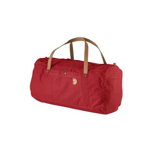 Bags Fjallraven DUFFEL NO.4 LARGE RED Outlet Online