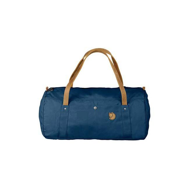 Bags Fjallraven DUFFEL NO.4 LARGE UNCLE BLUE Outlet Online