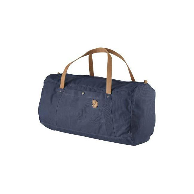 Bags Fjallraven DUFFEL NO.4 LARGE NAVY  Outlet Online