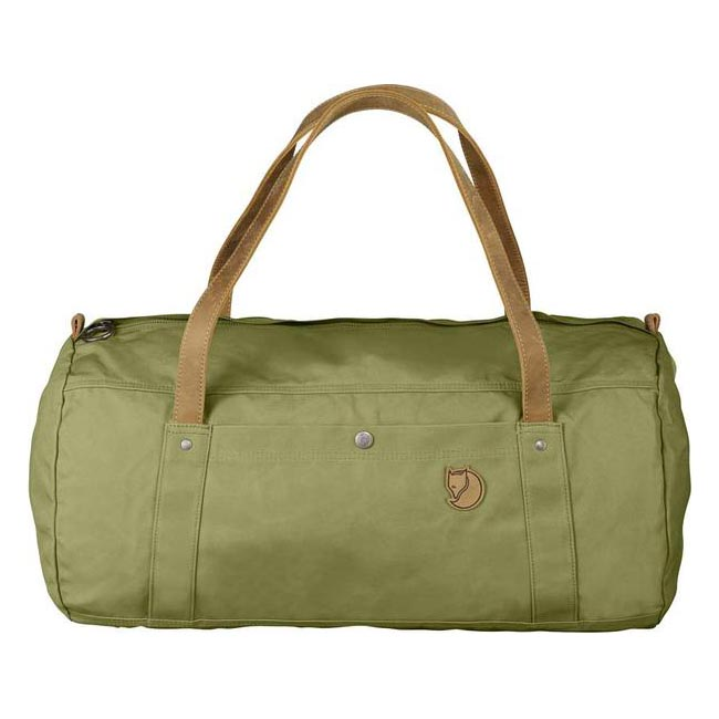 Bags Fjallraven DUFFEL NO.4 LARGE MEADOW GREEN  Outlet Online