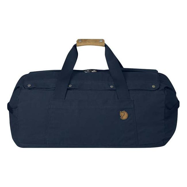 Bags Fjallraven DUFFEL NO. 6 MEDIUM NAVY  Outlet Online