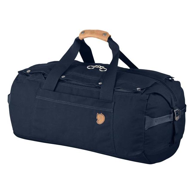 Bags Fjallraven DUFFEL NO.6 MEDIUM NAVY  Outlet Online