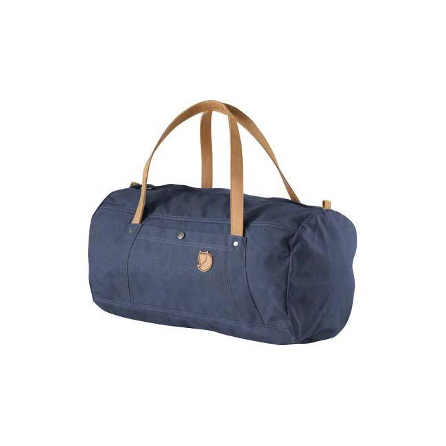Bags Fjallraven DUFFEL NO. 4 DUFFEL BAG NAVY  Outlet Online