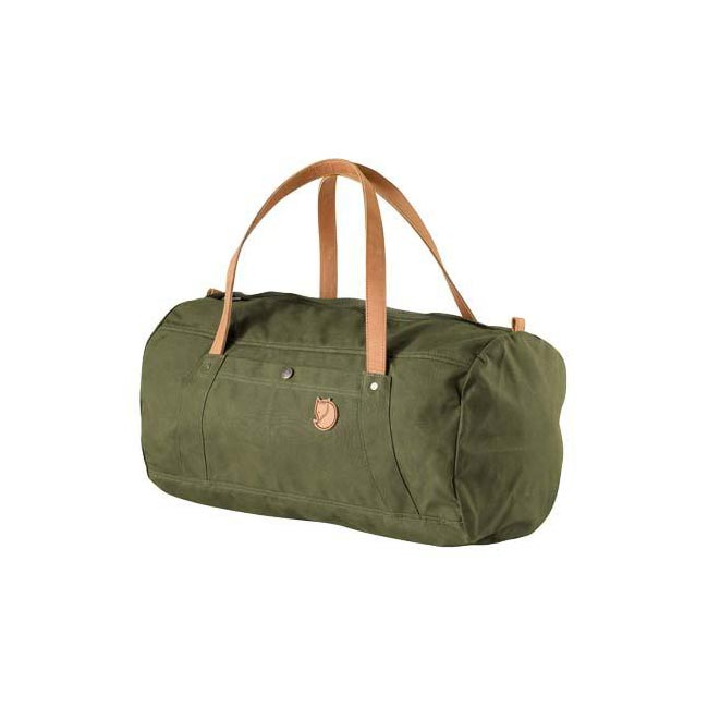 Bags Fjallraven DUFFEL NO. 4 DUFFEL BAG GREEN Outlet Online