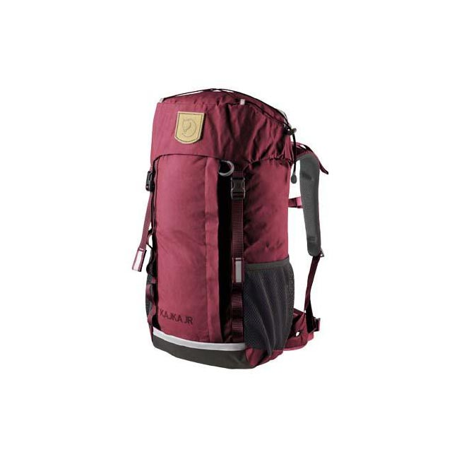 Bags Fjallraven KID'S KAJKA JR OX RED  Outlet Online