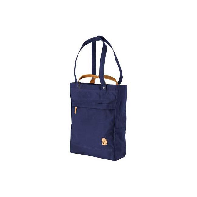 Bags Fjallraven TOTEPACK NO.1 NAVY Outlet Online