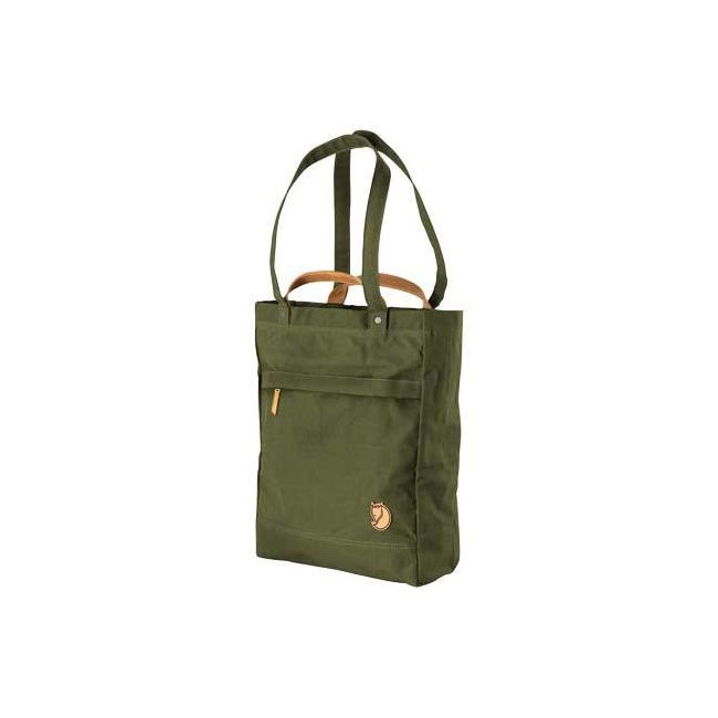 Bags Fjallraven TOTEPACK NO.1 GREEN Outlet Online