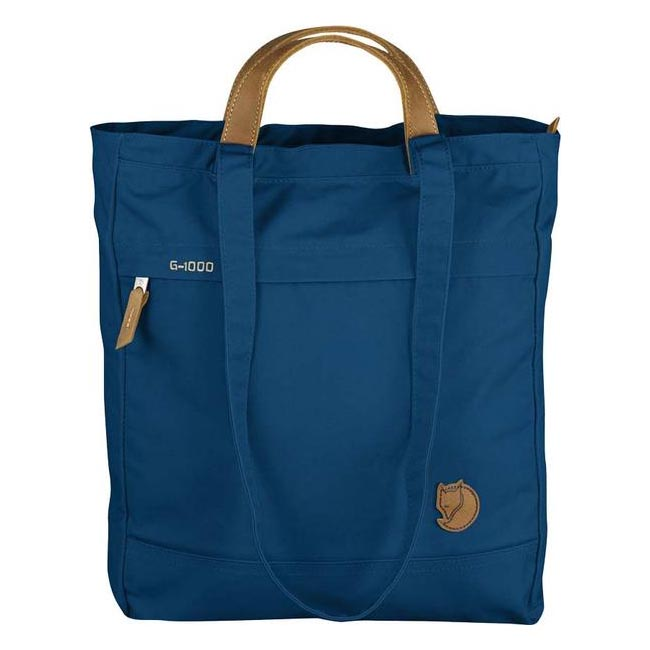 Bags Fjallraven TOTEPACK NO.1 LAKE BLUE Outlet Online