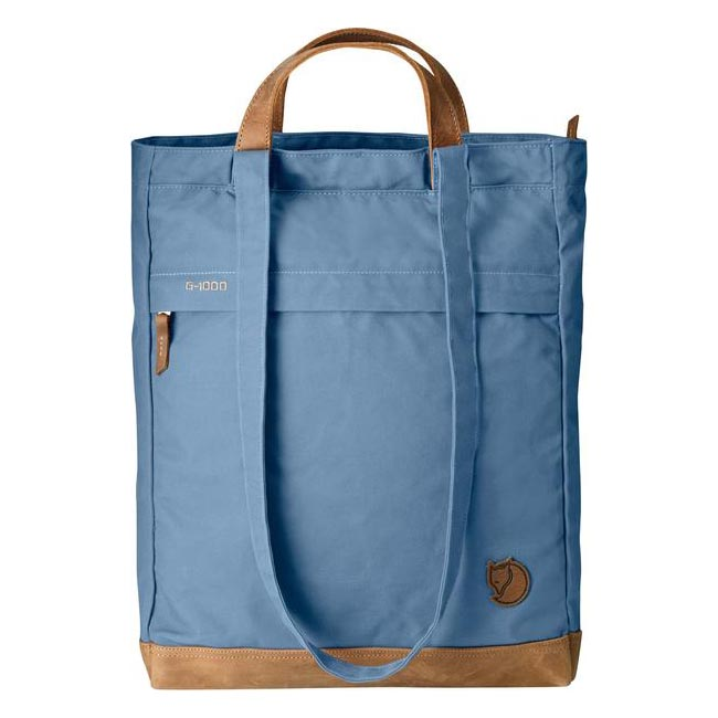 Bags Fjallraven TOTEPACK NO. 2 BLUE RIDGE Outlet Online