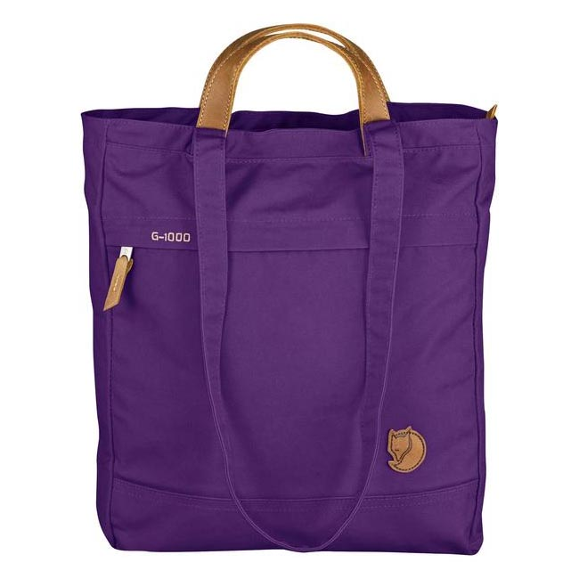 Bags Fjallraven TOTEPACK NO.1 PURPLE Outlet Online