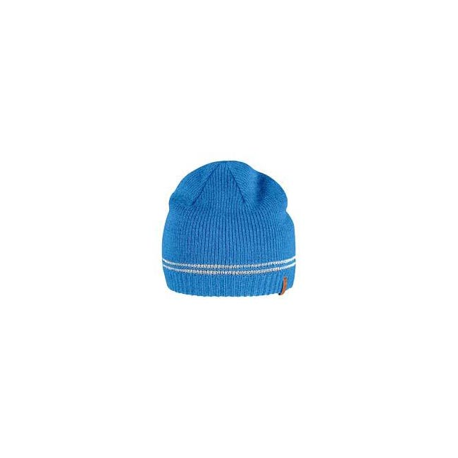 Equipment Fjallraven KIDS KIRUNA BEANIE UN BLUE  Outlet Online