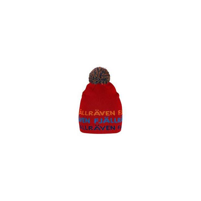 Equipment Fjallraven KIDS ÖVIK POM RED  Outlet Online