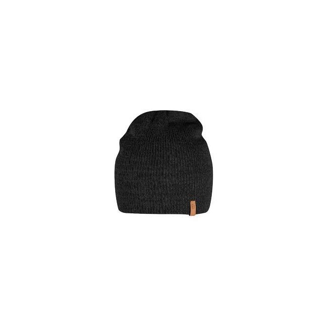 Equipment Fjallraven KIRUNA BEANIE BLACK  Outlet Online
