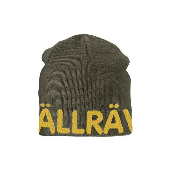 Equipment Fjallraven ARE BEANIE TARMAC Outlet Online