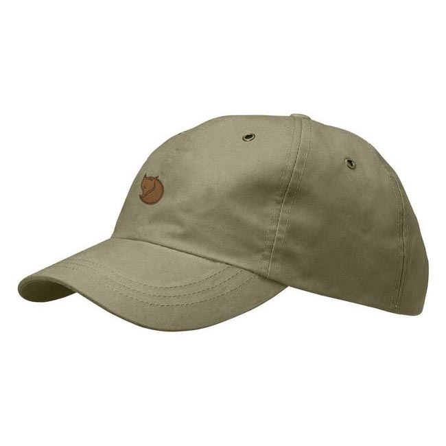 Equipment Fjallraven HELAGS CAP LIGHT KHAKI  Outlet Online