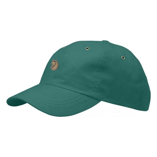 Equipment Fjallraven HELAGS CAP COPPER GREEN  Outlet Online
