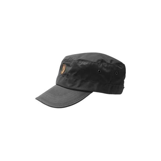 Equipment Fjallraven G-1000 CAP DARK GREY Outlet Online