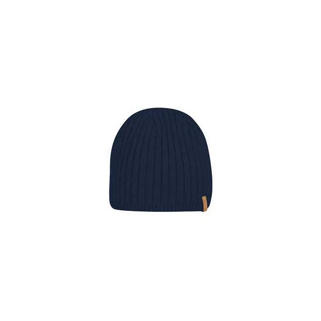 Equipment Fjallraven ÖVIK RIB BEANIE DARK NAVY Outlet Online